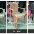 Resto Plastic Chair