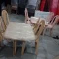 Plastic Dinning table in rajkot city