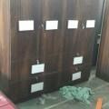 New 4 Door Modern Wardrobe