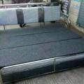 Steel sofa cum bed in Adalaj
