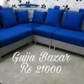 Cornner sofa set Rs 21000