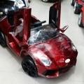 Brand new lambogini toy car