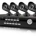 Cctv Servellience Camera System