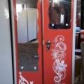 Patel tijori 2 door
