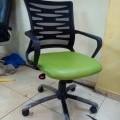 Staff chair net techno 03 design