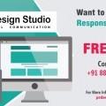 Web Designing UX UI Design