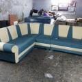Corner sofa for home