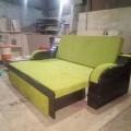 Sofa cum bed ahmedabad