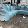 telephone corner sofa for home