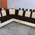 Corner sofa set ahmedabad
