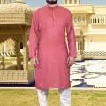 Stylish Indian kurta pajama set