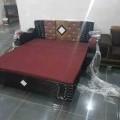 sofa cum bed in Ahmedabad Rs 21000