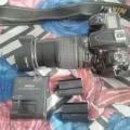 DSLR camera 7000D