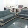 sofa set heavy  3+2