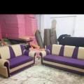Sofa 3+2 in Himmatnagar  rs 8900