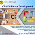 Affordable CRM Software Development Services