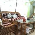 Classic  Cane  furniture Assam