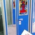 2 Door Wardrobes. Almari. Almira. Tejori. Tijori. 96389.75752
