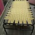 Brand New Folding Bed heavy Gauge size 3 x 6 ft. 96389.75752