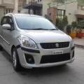Maruti Ertiga petrol ZXI One owners