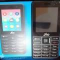 JIO 4G VOLT PHONE