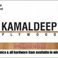 Kamaldeep plywood