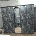 wardrobe big size 7/6