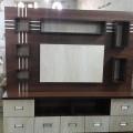 6×6 tv unit extra drawer