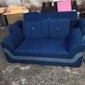 Shandle sofa  mossi