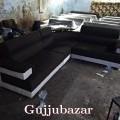 Exotic sofa lalan corner