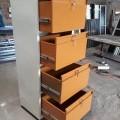 Office file drawer/ rack