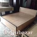 6x5 hydraulic bed
