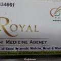 Unani medicine agency