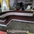 Low price  Corner  sofa rs 13500