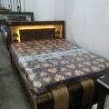 Designer ply bed rs 21000