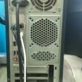 My computer cpu