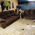 3+2 sofa heavy reckron