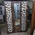 3 door wardrobe in new design