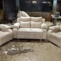 2+1+1 sofa heavy quality