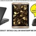 Lenovo laptop iball tablet wifi router