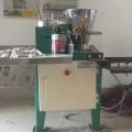 Fully automated agarbatti making machine