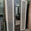 CNC wardrobe 3 door