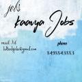 Hyderabad IT Backdoor Jobs Fresher