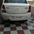 Mahindra logan 2010