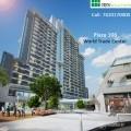 Plaza 106 World Trade Center Gurgaon @7620170000