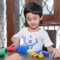 Dew Drops Child Healthcare Autism Centre in Gandhinagar