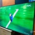 50 inch 4k smart  TV