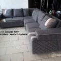 Sofa  set corner new design
