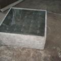 Diamond center tabel