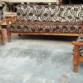 3+1+1Nid sofa set